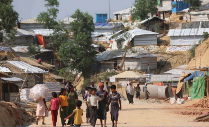 Journalists-allege-harassment-inside-Rohingya-camps