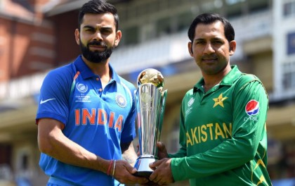 Armed police to be deployed for India vs Pakistan match in Manchester