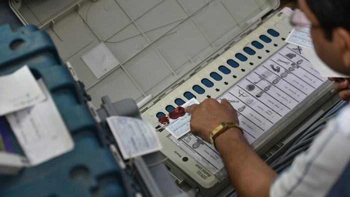 Counting of votes in mega India election begins