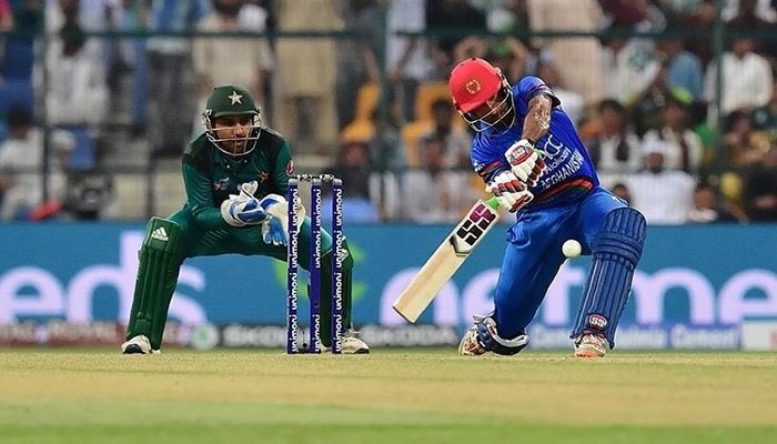 Pakistan win toss, elect to bat first against Afghanistan in warm-up match