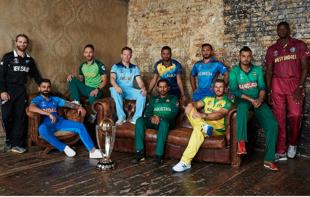 Who will win the World Cup? The captains have their say