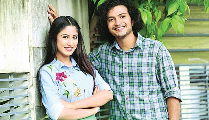 Safa Kabir, Yash Rohan pair up for web series