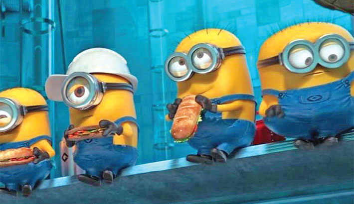Minions sequel 'The Rise of Gru' set for 2020 release