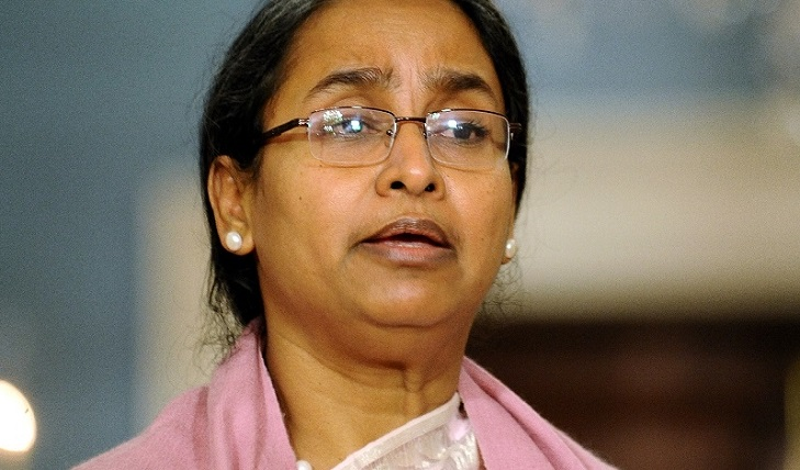 Government will provide all education expenses of VI to XII class students: Dipu Moni