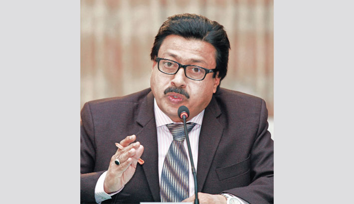 Prof. Dr. M. Wahiduzzaman: A Friend Of Humanity