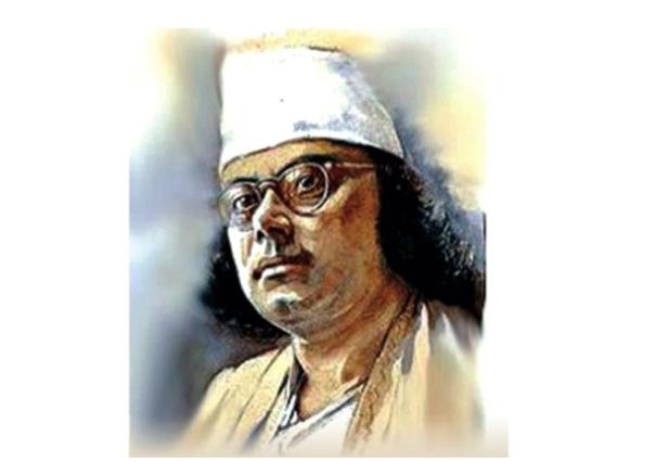 Kazi Nazrul Islam's 120th birth anniversary on Saturday