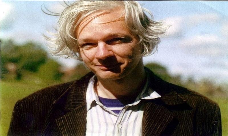 Julian Assange faces 17 new charges under Espionage Act
