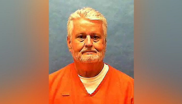A serial killer and rapist executed in Florida