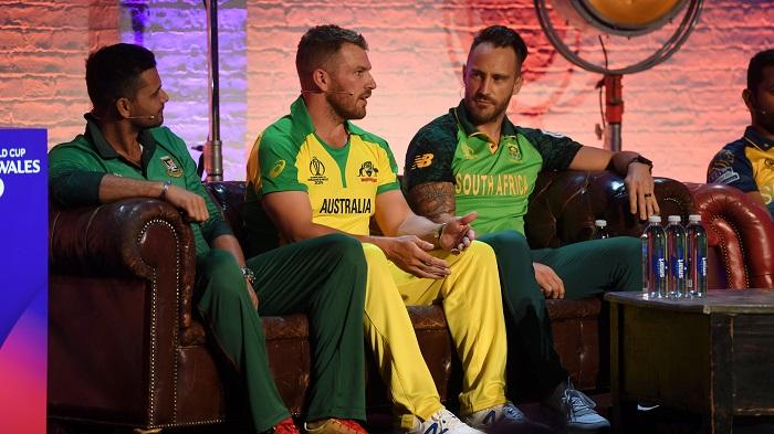 Mashrafe insists Bangladesh can beat any team in the world