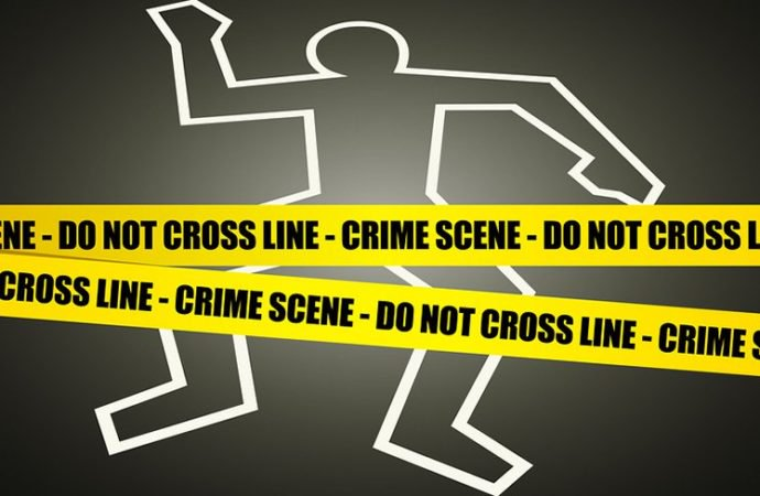 Muggers hack two to death in Nawabganj