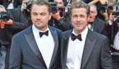 DiCaprio, Pitt want to team up again after Tarantino hit