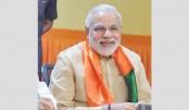 Modi promises inclusive India