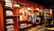 Global denim brand Rookies opens flagship store in city