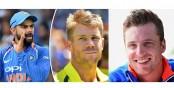 Kohli, Buttler, Warner: Waugh's top 3 batsmen for WC