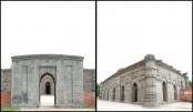 Choto Sona Mosque: A Prepossessing Site