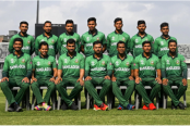 Tigers' fan song 'Cholo Bangladesh' for World Cup composed