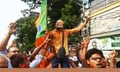 World leaders congratulate Indian PM Modi on historic win