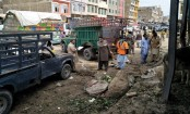 Pakistan official: Bomb at Quetta mosque kills 1, wounds 15