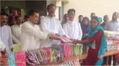 300 orphans receive PM's Eid gifts