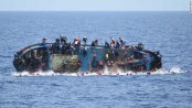 Mediterranean Sea tragedy: 3 Bangladeshi survivors return home