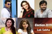 Lok Sabha Election 2019: Tollywood celebrities Dev, Mimi, Nusrat, Locket, Satabdi won