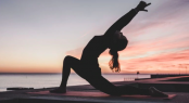 Exercise may boost quality, sleep duration in teens