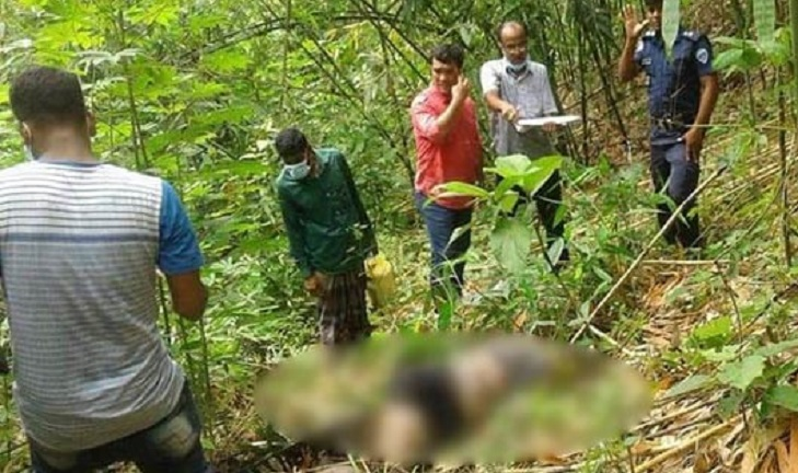 Abducted Bandarban AL leader found dead