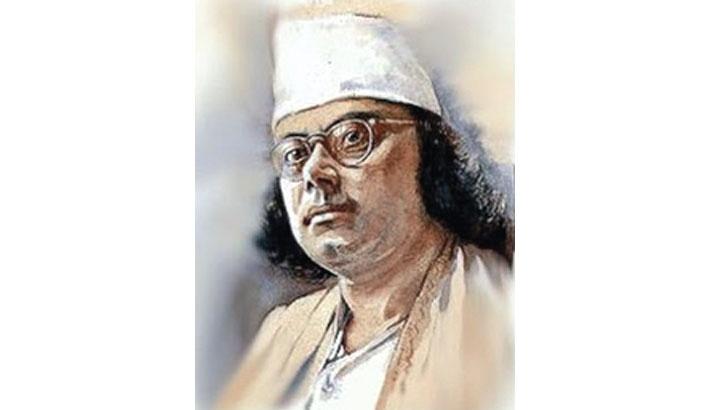Kazi Nazrul's 120th birth  anniv today