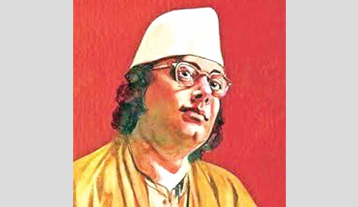 Cultural arena celebrates Nazrul's 120th birth anniv today
