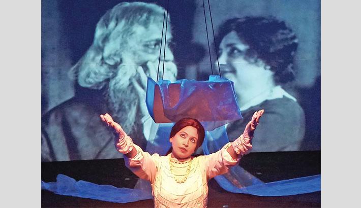 Helen Killer staged at Studio Theatre Hall