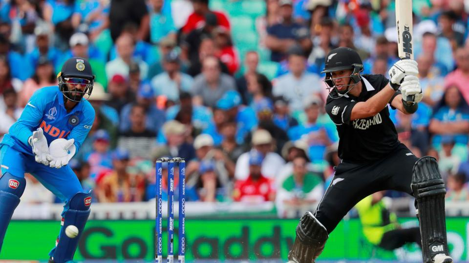 ICC World Cup Warm-up: New Zealand beat India by six wickets