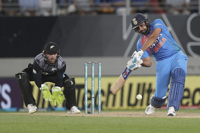 New Zealand bowlers restrict India to 179
