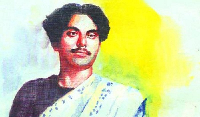 Cultural arena celebrates Nazrul's 120th birth anniversary