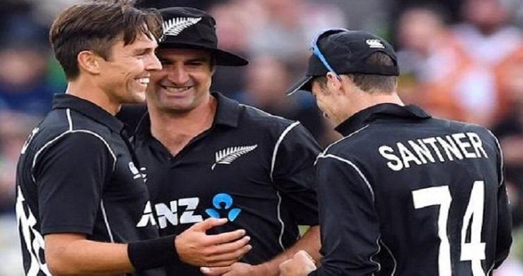 New Zealand everyone's