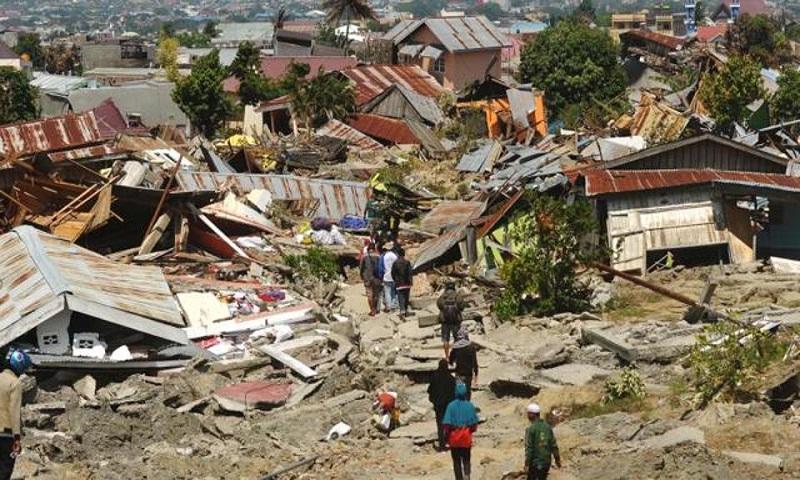 5.0 magnitude quake hits Andaman and Nicobar Islands