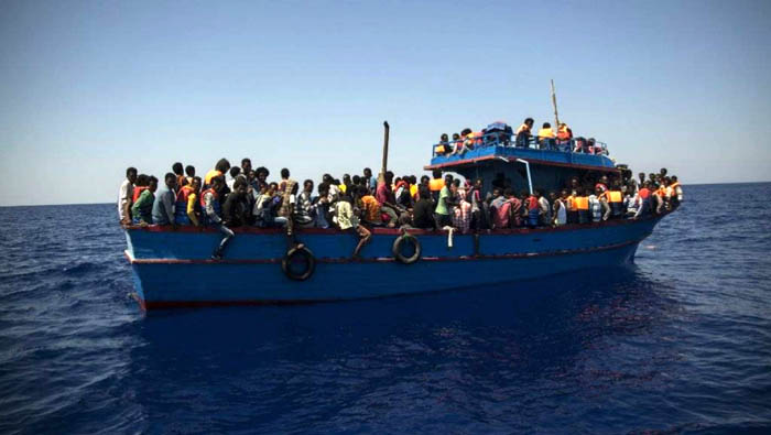 14 Bangladeshis among 290 migrants rescued in Mediterranean