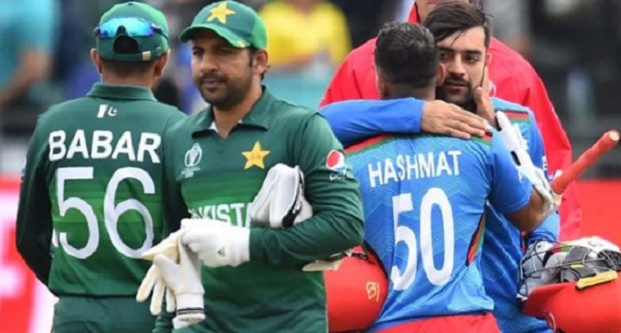 Afghanistan stun Pakistan, South Africa beat Sri Lanka in World Cup warm-up match