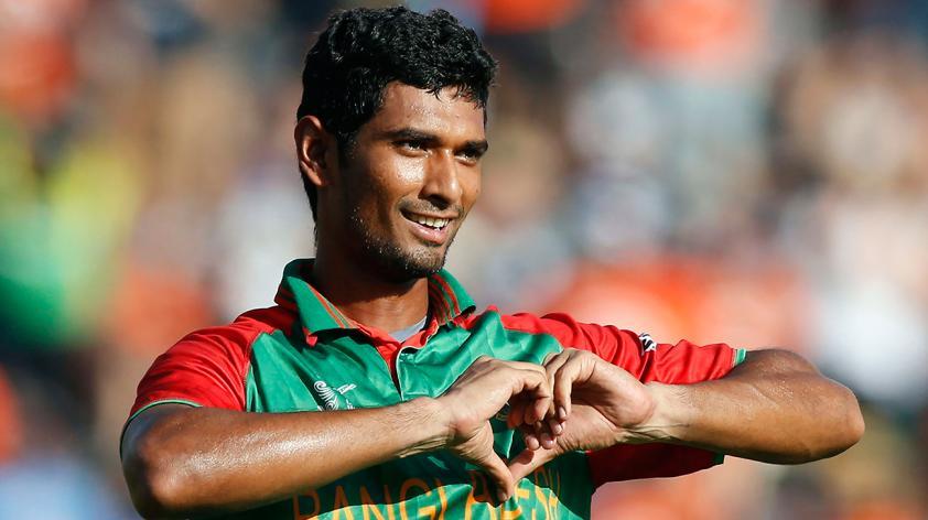 Mahmudullah confident to start bowling