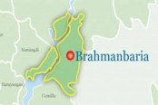 Road accident kills three in Brahmanbaria