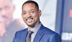 Will Smith says Aladdin music helped  him play Genie