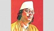 Cultural arena celebrates Nazrul's 120th birth anniv today