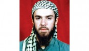 Anger as  'American  Taliban' freed