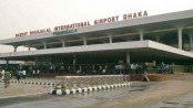 Two Rohingyas detained at Dhaka airport
