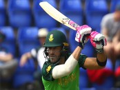 Du Plessis leads by example as South Africa beat Sri Lanka