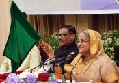 Prime Minister for high-speed tourist train on Dhaka-Cox's Bazar route