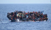 Italy rescues 54 migrants from Pakistan