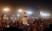 How Narendra Modi has reinvented Indian politics