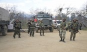 Musa killing: Curfew continues for second day in parts of Kashmir