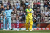 Australia beat England in World Cup warm-up