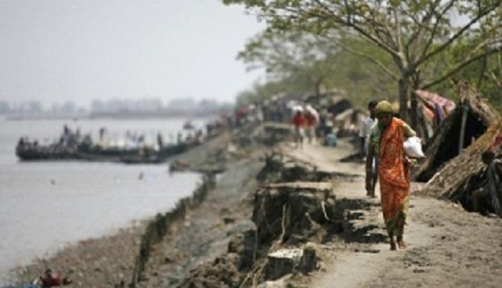 Aila still haunts coastal people